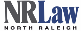 North Raleigh Law Group Header Logo